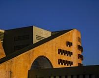Biblioteca Raul Rangel Frias
