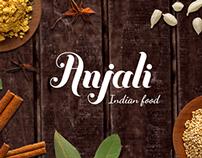 Anjali - Indian Food