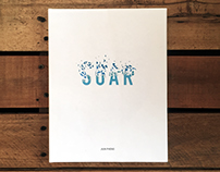Soar (Coffee table book)