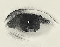100 Days of Eyes