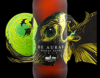 De Auras Wheat Sour