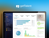 getTalent - Web App