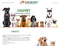 Cadivet - Benessere e salute per gli amici a 4 zampe
