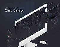 Child Safety Application