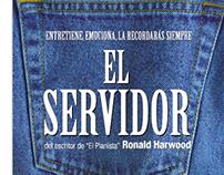 EL SERVIDOR AVISO PARA REVISTA COSAS