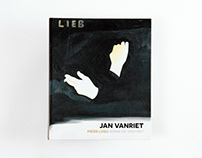 Jan Vanriet. Song of Destiny