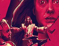 Mandy - Alternate Movie Poster