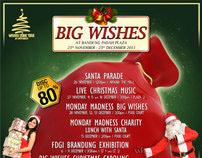 Bandung Indah Plaza | Big Wishes