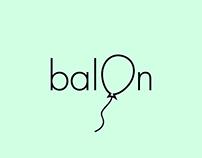 Balon (Balloon)
