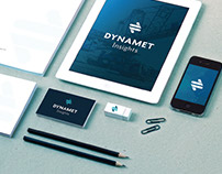 Dynamet Insights Branding