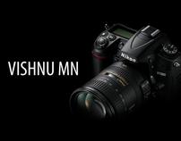 VISHNU MN PHOTOGRAPHY