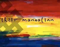 Their Mongolian Sky
