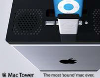 Mac Tower