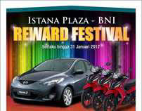 Istana Plaza | Rewards Festival