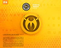 TEAM NOGUEIRA Social Media 2018
