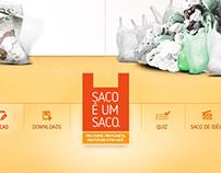 Ministry of Environment // Saco é um Saco