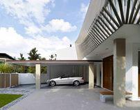 CHONG HOUSE