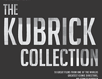 The Kubrick Collection