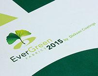 Gamme Dickson et Evergreen 2015