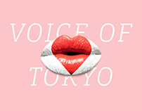 TokyoFM Voice of Tokyo