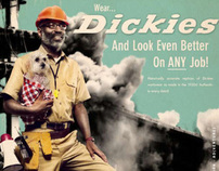 Dickies :: Love Your Work
