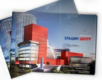 Yeltsin Center Booklet