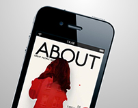 About Great People - iPhone App