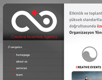 CIA - Creative Incentive Agency