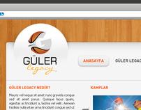 Guler Legacy