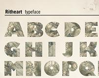 Rithart typeface
