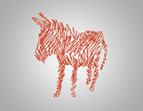 DONKEY PRODUCTS - Corporate Website / Online Shop