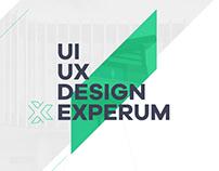 Experum Architecture