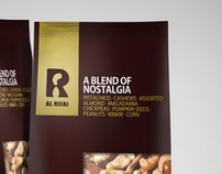 Rifai Mixed Nuts