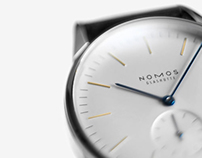 NOMOS GLASHÜTTE - Flash Specials