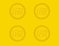 Senior Thesis: Ad campaign for LEGO