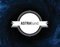 Astrafund Branding