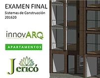 CF_Sistemas de Construcción y Est._Examen Final_201620