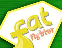 Fat Fighter (interactive health mini-application)