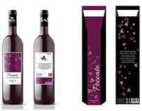 Packaging Wine Bottle