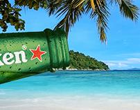 Check-In • Heineken