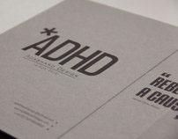 ADHD - Adabhand Design