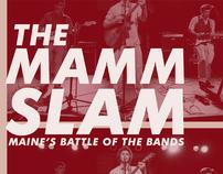 MAMM SLAM Poster
