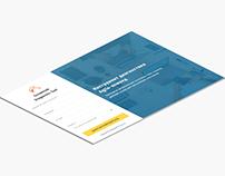 ScrumTrek Diagnostic Tool Dashboard redesign in 8 days