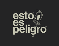 Peligro/Larv
