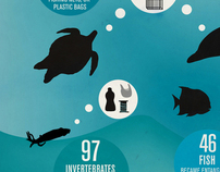 Ocean Conservancy Infographics