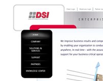 The many faces of DSIonline.com