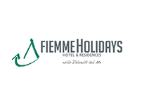 Brand Logo Fiemme Holidays