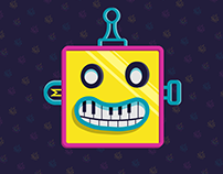 Party Robot