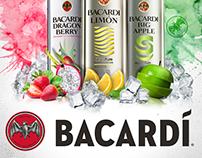 Bacardí Flavors