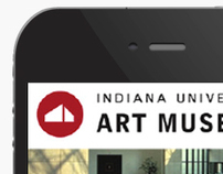 IUAM Mobile Website